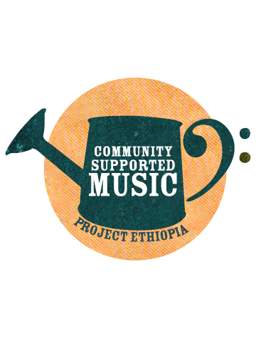 community supported music