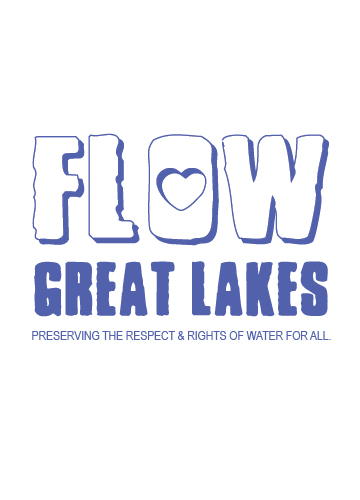flow great lakes