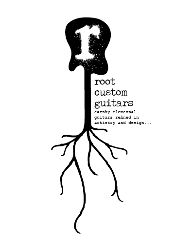 root custom guitars