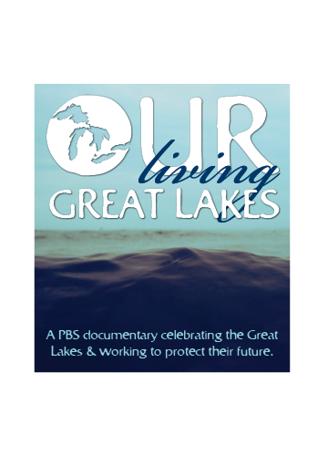 our living great lakes