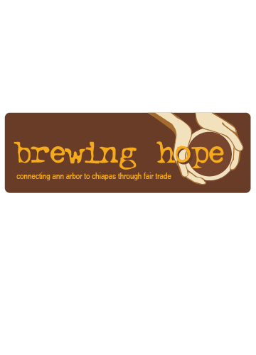 brewing hope