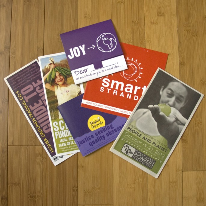Brochures / Catalogues