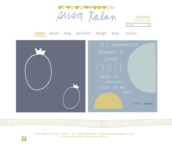 SUSA TALON STUDIOS