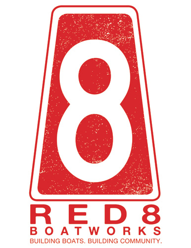 RED8 BOATWORKS