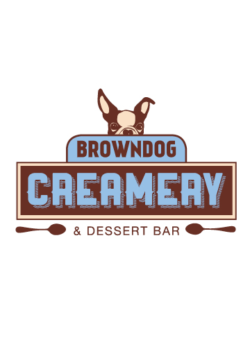 Brown Dog Creamery