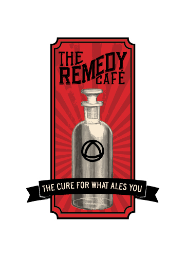 The Remedy Cafe