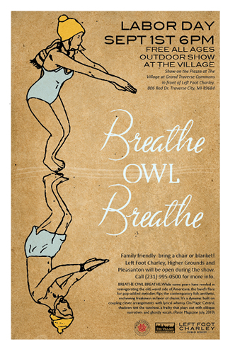 Breath Owl Breath