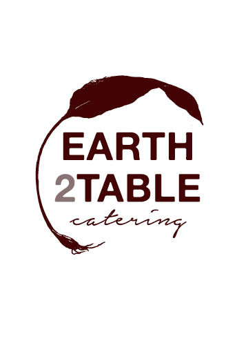 Earth 2 Table Catering