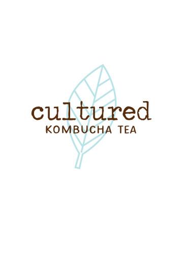 Cultured Kombucha