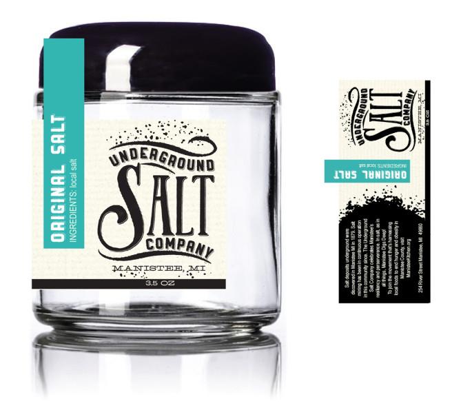 Underground Salt Co